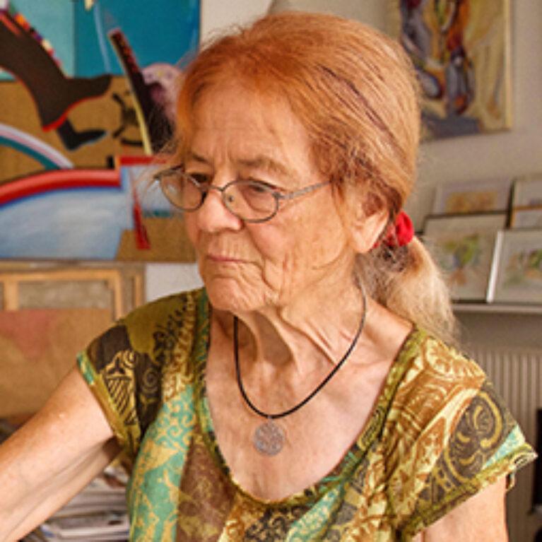 Magda Schneider Kiszio