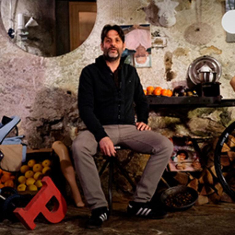 Paolo Boschetti